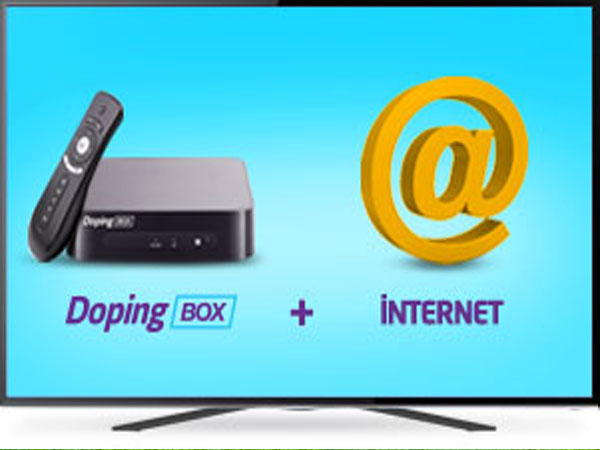 DopingBox